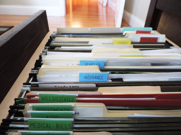 File Organization 3