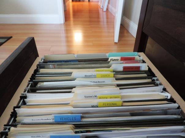 File Organization 4