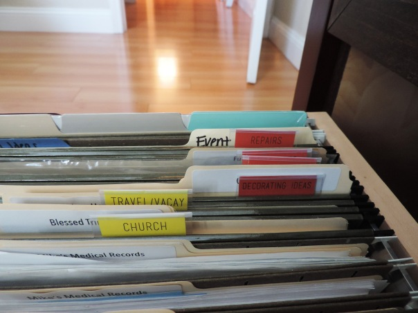 File Organization 5