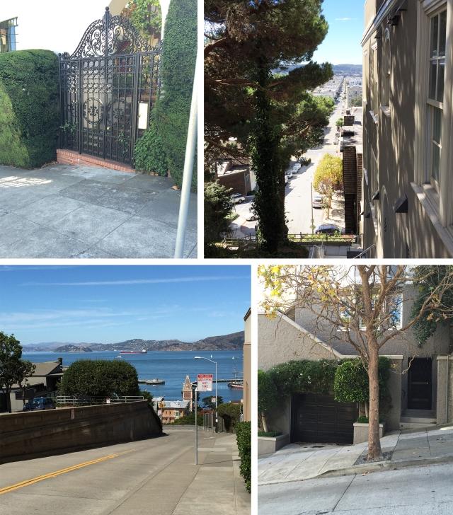Chestnut Street - San Francisco