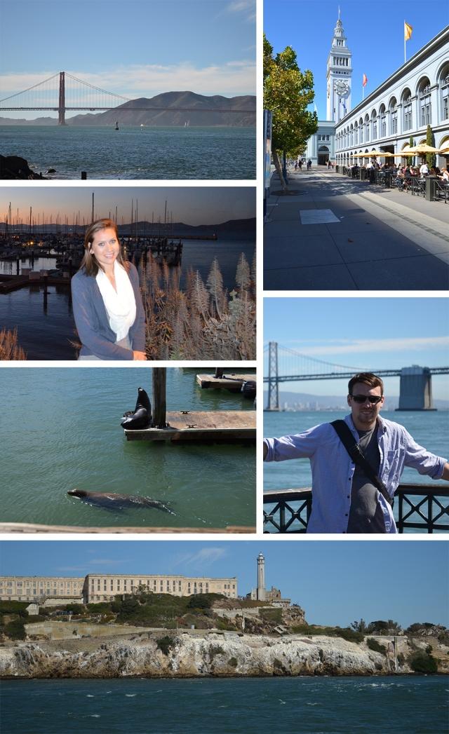 San Fran Collage