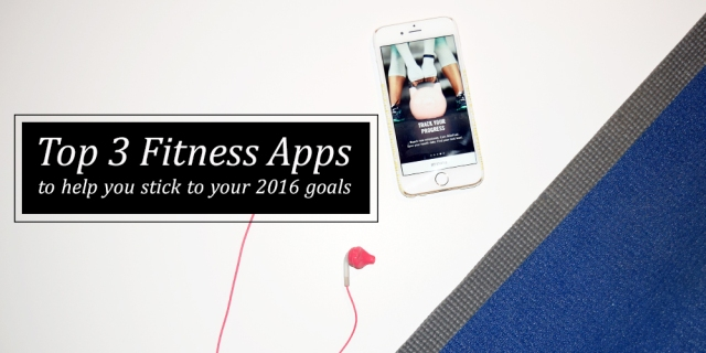 Fitness Apps to Stick to Your Goals v2