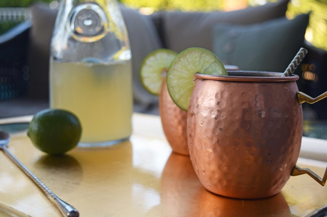Moscow Mule 7