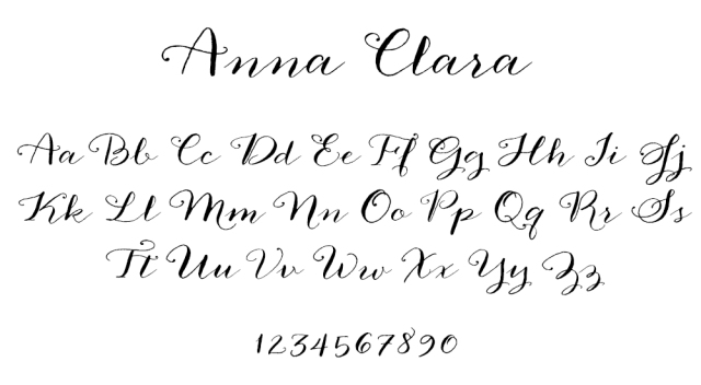Anna Clara